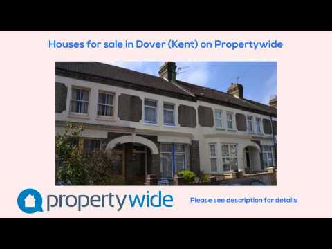 Houses for sale in Dover (Kent) on Propertywide