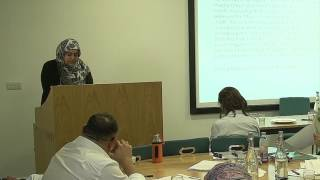 Birmingham's Muslims (5/6): Commission on Islam, Participation and Public Life