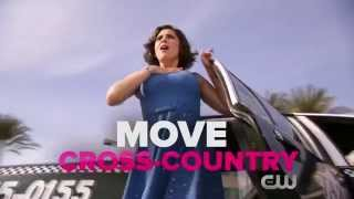 Crazy Ex-Girlfriend CW Trailer