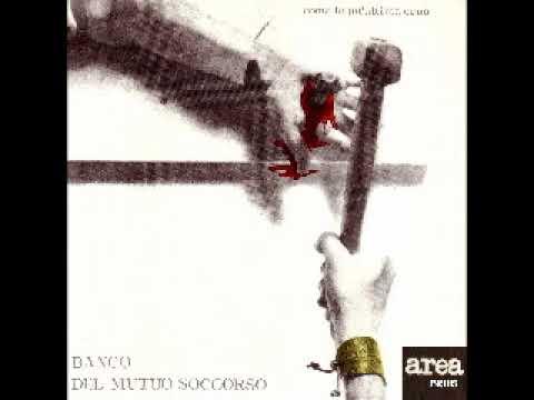 Banco del Mutuo Soccorso - Come In Un'Ultima Cena (1976) Full Album