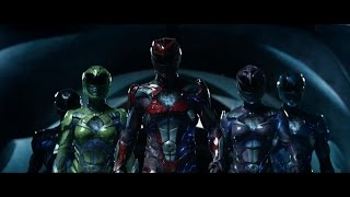 "Power Rangers - Official Trailer #2 - ""It's Morphin Time!"""