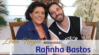 Rafinha Bastos : O Brasil é conservador e eu faço piada com tudo