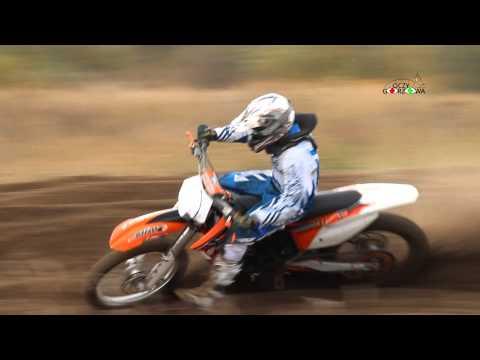 Motocross+żużel=świetne Emocje