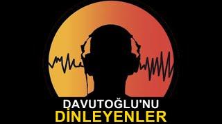Murat Kelkitlioğlu : Davutoğlu'nu gizlice dinleyenler