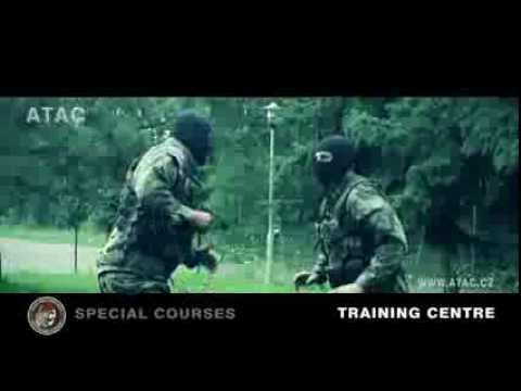 ATAC - Training (Official trailer)