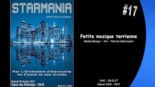 Watch Michel Berger Petite Musique Terrien video