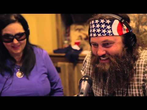 Willie Robertson Pranks Guests at Willie's Duck Diner en streaming