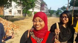 Download Kolponar Shat Rong short film by SAU students কল্পনার সাত রঙ 3Gp Mp4