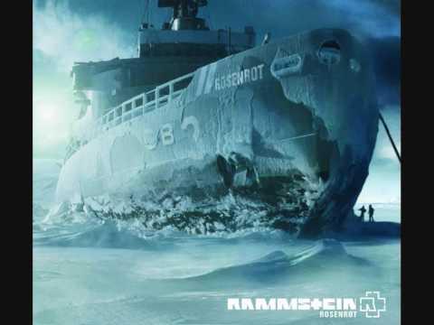 Rammstein - Feuer Und Wasse