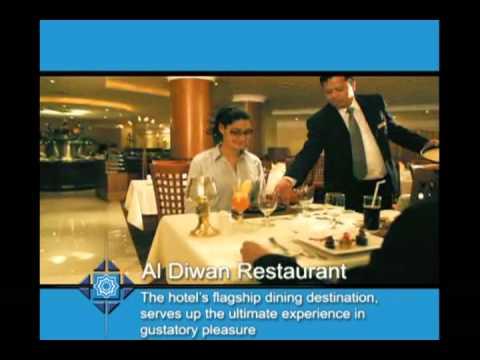 Al Diar Siji Hotel, Fujairah, UAE (OFFICIAL VIDEO)