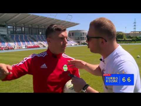 Turbokozak: Robert Podoliński [Radomiak Radom] || Piłka Nożna