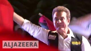 Honduras election: President Hernandez seeks second term