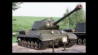 Famous IS-2 Heavy Tank Documentary - Weapons of Victory