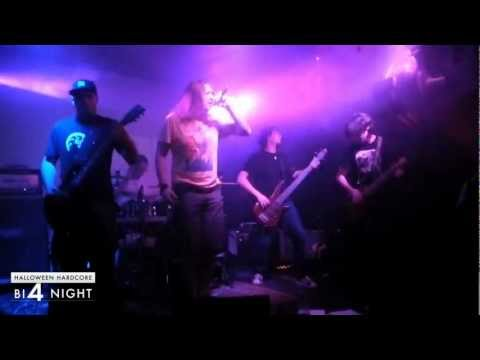 ANOTHER SOURCE OF LIGHT - HALLOWEEN HARDCORE BI4 NIGHT