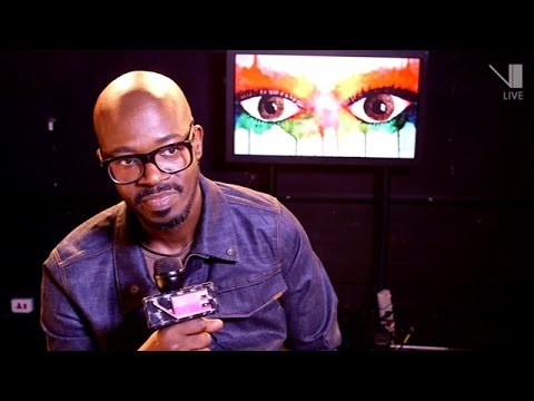 V-Entertainment: Black Coffee