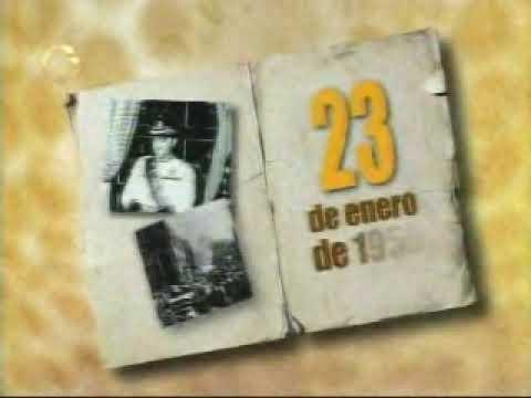 23 de Enero de 1958 - La caida del Dictador