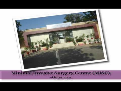 Virtual Tour - Liaquat University of Medical and Health Sciences