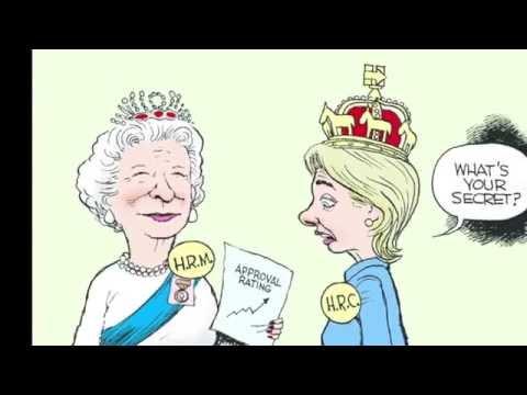 The week's best editorial cartoons: Volume 16