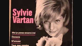 Sylvie Vartan - M'Amuser