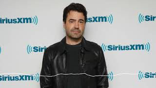 Ron Livingston Talks 'This Is Us' Comparisons & Differences to His New ABC Show