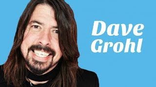 Understanding Dave Grohl