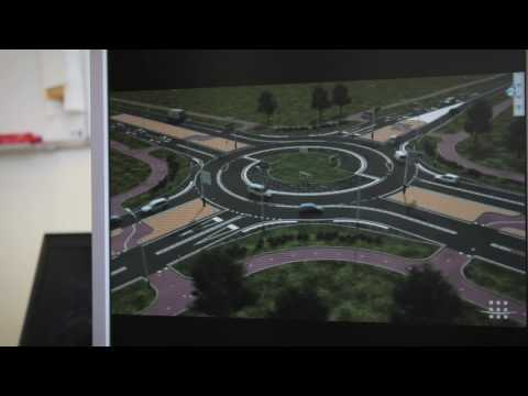 Turbo Roundabout