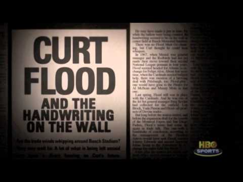 Curt Flood: A Revolutionary Activist in American Sports