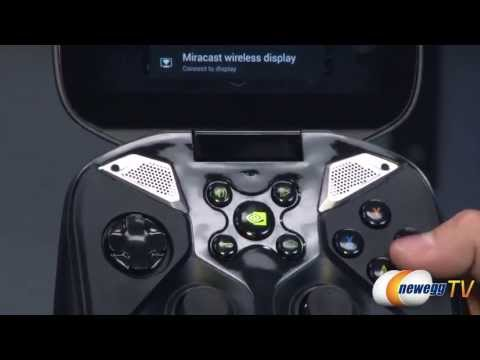 NVIDIA SHIELD Interview - Newegg TV