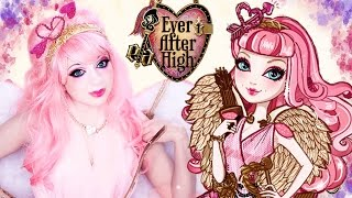 Ever After High - Cupid MAKEUP!​​​ | Charisma Star​​​