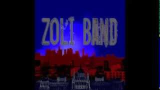 Watch Zoli Band I Lost You Tonight video