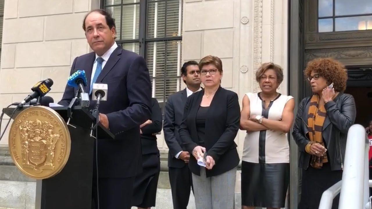 N.J. lawmakers denounce Brett Kavanaugh
