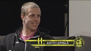Tiikerit-show 10 - Antti Leppälä