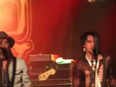 Close Quarters - Get Ready For The Good Times, Live at Göta Källare, Stockholm, Sweden, 24.09.2014