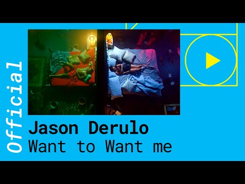 Jason Derulo - Want To Want Me (Official Music Video)