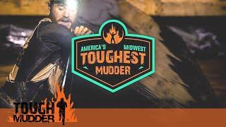 Watch America's Toughest Mudder Midwest on CBS | Tough Mudder