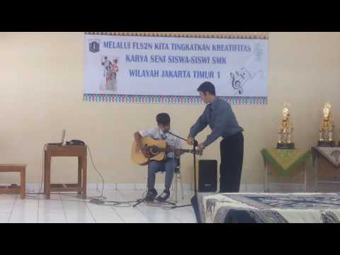 download lagu Virgoun Surat Cinta Untuk Starla, El Daf gratis