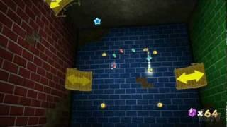 Super Mario Galaxy Video Review