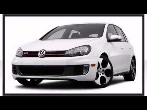 2012 Volkswagen GTI Video