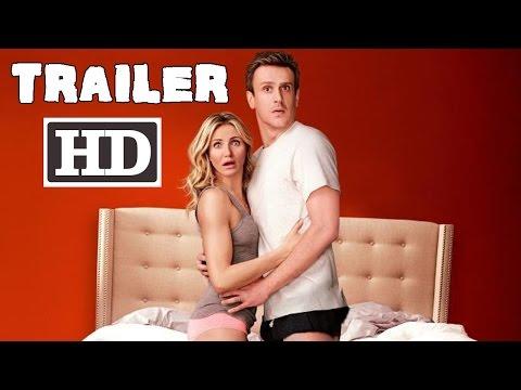Sex tape - Finiti in rete (2014) - Trailer Ufficiale HD
