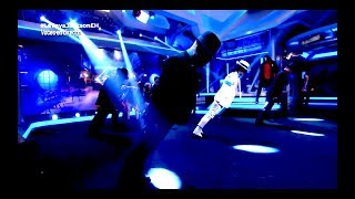 Smooth Criminal - Hormiguero - FOREVER King of Pop - Alex Blanco (LEAN) Michael Jackson Impersonator