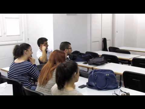 Technological University of Cyprus (TEPAK) Seminar