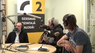 """""""Sestā jūdze"""" Latvijas Radio 2 pirmatskaņo dziesmu """"Upe"""""""