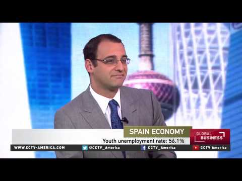 CEO Saruhan Hatipoglu on outlook for Spain's economy in 2015