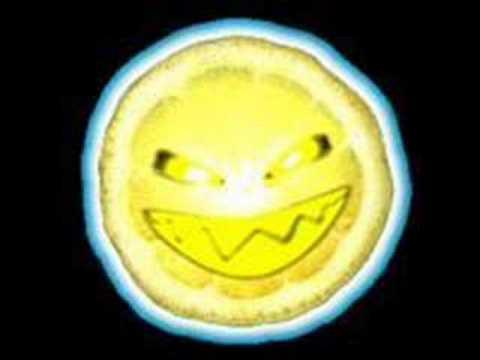 Lemon Demon - Dance Like An Idiot