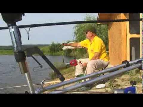 SERIOS DESPRE PESCUIT - Lacul Green Paradise - Infopescar.Tv