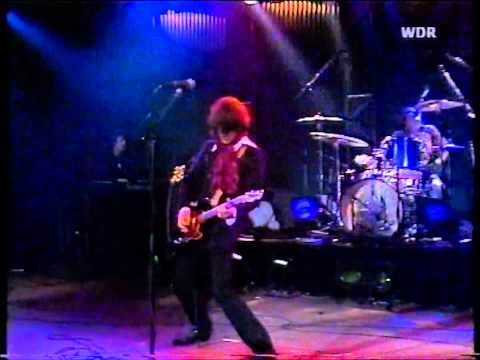 Fatal Flowers - Cologne, Live Music Hall April 3 1990 [Full Broadcast]