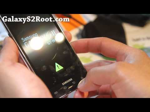 How to Dual-Boot ROMs AT&T Galaxy S2 SGH-i777!