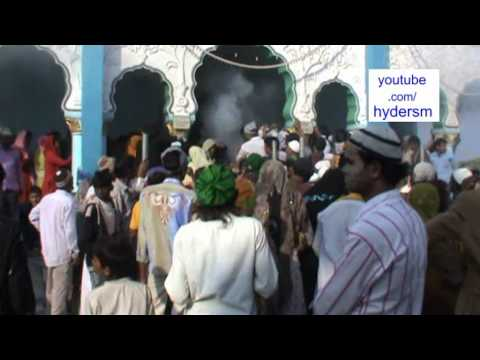 HISTORY OF HUSSAIN TEKRI (JAORA) PART 2