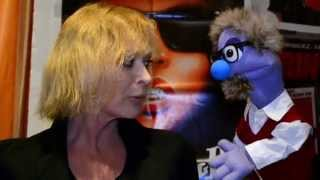 Monsterpalooza 2015: Sybil Danning Interview