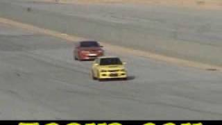 Lancer Evolution 9 Vs Chevrolet Lumina SS #1